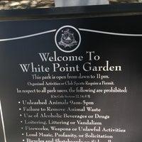 Photo taken at White Point Gardens by John P. on 5/16/2017