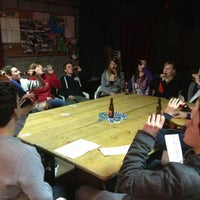 Photo taken at KLJ Sint-Niklaas by Ann 🐾 on 3/1/2013