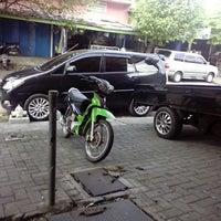 Photo taken at Zeus Car Audio & Accesories, Semarang by Lukman H. on 7/9/2013