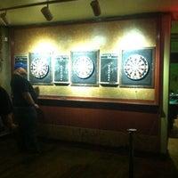 Photo taken at Bleecker Street Bar by Paul D. on 11/15/2012