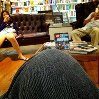 Photo taken at Asia Books by Kanok L. on 10/5/2012