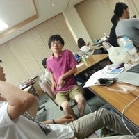 Photo taken at グリーンテージ by n0bisuke on 8/8/2013