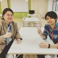 Photo taken at AZUR SENDAI by n0bisuke on 2/5/2016