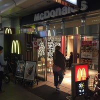 Photo taken at McDonald's by Mihail K. on 6/4/2017