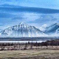 Photo taken at Icelandair Hotel Hamar by Richard v. on 3/28/2016