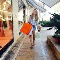Photo taken at Hermès by Victoria on 7/18/2014