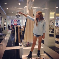 Photo taken at Forever 21 by Junior on 4/18/2015