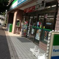 Photo taken at FamilyMart by こば on 7/26/2013