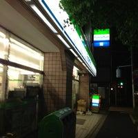 Photo taken at FamilyMart by こば on 7/28/2013