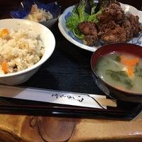 Photo taken at 大みか次郎長 by こば on 12/19/2014