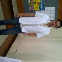 Photo taken at Fakultas Kedokteran by I Kt H S. on 12/19/2012