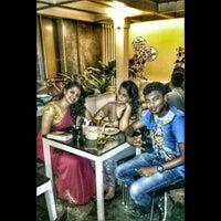 Photo taken at Happy Brew by Vishnu V. on 7/31/2015