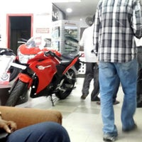 Photo taken at Pashankar Auto Pvt. Ltd. by Vishal G. on 9/6/2014