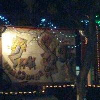 Photo taken at Shree DoDDa Ganapathi Temple by Sharath K. on 10/20/2012