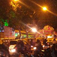 Photo taken at Shree DoDDa Ganapathi Temple by Sharath K. on 9/19/2012