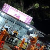 Photo taken at Santak Burger by Nurul F. on 12/17/2012