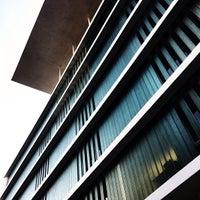 Foto tirada no(a) Museu de Arte do Rio (MAR) por Thiago D. em 3/16/2013