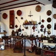 Foto tomada en Museo del Mantecado, Turrón y Mazapán por CM300s T. el 11/30/2013