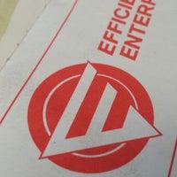 Photo taken at Efficiency Enterpirse by Casie S. on 7/11/2013