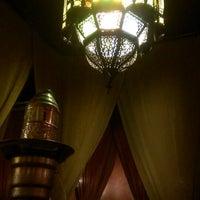 Photo taken at Samah by Ferro B. on 9/1/2013