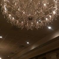 Photo taken at Abbington Distinctive Banquets by Ferro B. on 11/18/2012