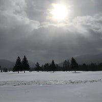 Photo taken at Bretton Woods Nordic Center by Tyler M. on 2/4/2017