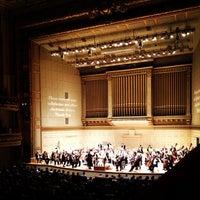 10/5/2012 tarihinde Tyler M.ziyaretçi tarafından Symphony Hall'de çekilen fotoğraf