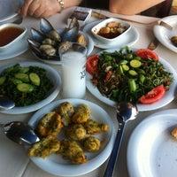 5/30/2013에 Arda Ç.님이 Cunda Deniz Restaurant에서 찍은 사진