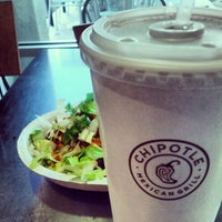 Photo taken at Chipotle Mexican Grill by Jack J. on 12/10/2012
