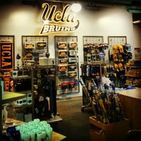 Photo taken at UCLA Store (Ackerman Union) by Jack J. on 11/29/2012