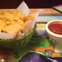 Photo taken at La Casa Mexicana by Rachel on 10/24/2012