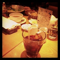 Photo taken at Afternoon Tea TEAROOM by kurobu on 3/15/2013