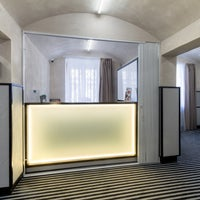 Photo taken at Hotel White Lion by AVE hotels Prague on 6/8/2018