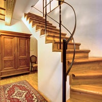 Photo taken at RED LION hotel **** by AVE hotels Prague on 7/23/2015