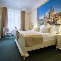 Photo taken at TAURUS hotel **** by AVE hotels Prague on 7/23/2015