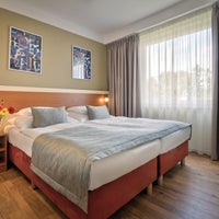 Photo taken at AIDA hotel **** by AVE hotels Prague on 8/8/2017