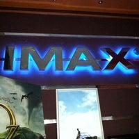 Photo taken at IMAX XX Century - 20th Century by Rehaan M. on 5/1/2013