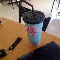 Photo taken at Coffee Bla Bar by Sawanya L. on 7/17/2014