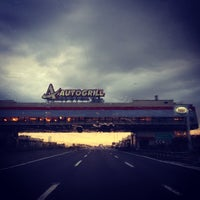 Photo taken at Autogrill by Federico S. on 5/21/2013