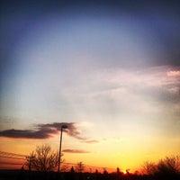 Photo taken at Wawa by Lindsay H. on 2/25/2013