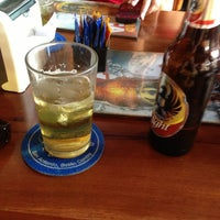 Photo taken at El Sesteo Bar Bokero by Lillyana V. on 12/21/2012