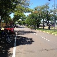 Photo taken at Umuarama by Valdeir on 1/30/2013