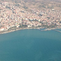Photo taken at Tekirdag Semalari by Kemal Cem S. on 10/8/2013