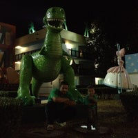 Photo taken at Fantasia Buildings by pipe g. on 10/23/2012