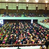 Photo taken at Universitas Syiah Kuala by Reza I. on 5/7/2014