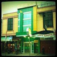Photo taken at PT Bank Aceh Capem Kota Takengon by Reza I. on 7/8/2013