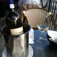 Photo taken at Coquine Restaurant by Myranda on 5/18/2013