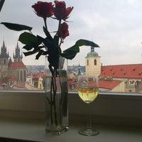 1/13/2013에 Anna T.님이 Grand Hotel Bohemia에서 찍은 사진