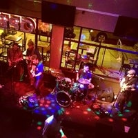 Photo taken at The Scarlet Tree by Stef t. on 6/15/2014