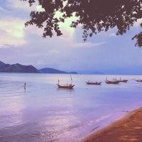 Снимок сделан в TopTouragent Phuket Seaview Point пользователем Анна-Алиса Ч. 8/20/2014
